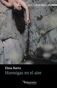 HORMIGAS EN EL AIRE: portada
