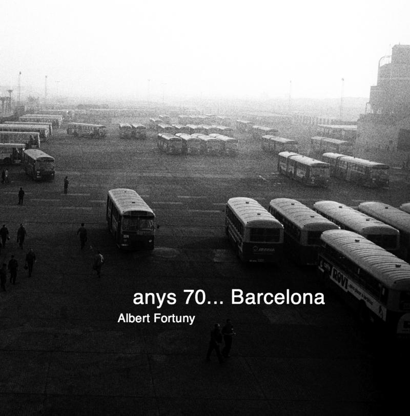 ANYS 70... BARCELONA: portada