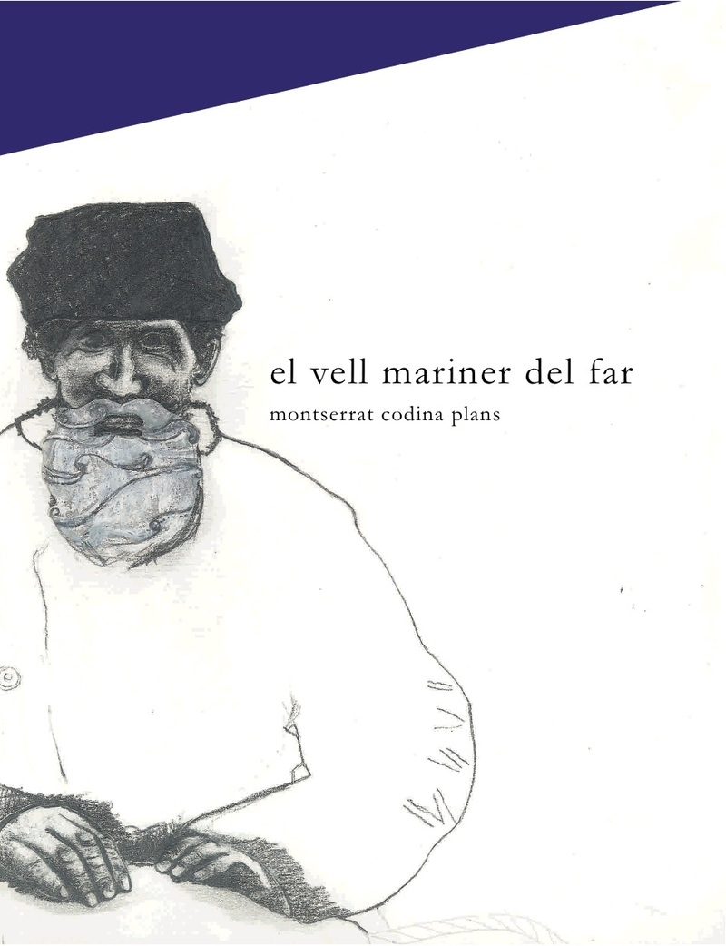 EL VELL MARINER DEL FAR: portada