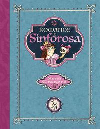 Romance de Sinforosa: portada