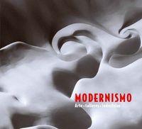 MODERNISMO: portada