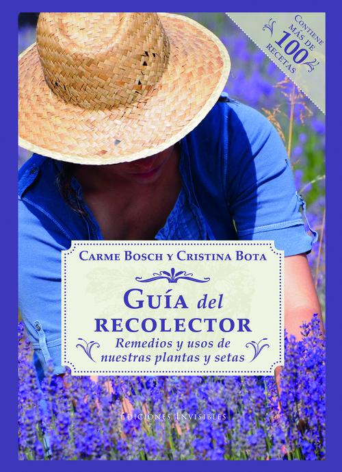 GUÍA DEL RECOLECTOR: portada