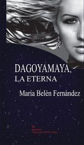 Dagoyamaya, la Eterna: portada