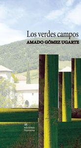 Los verdes campos: portada