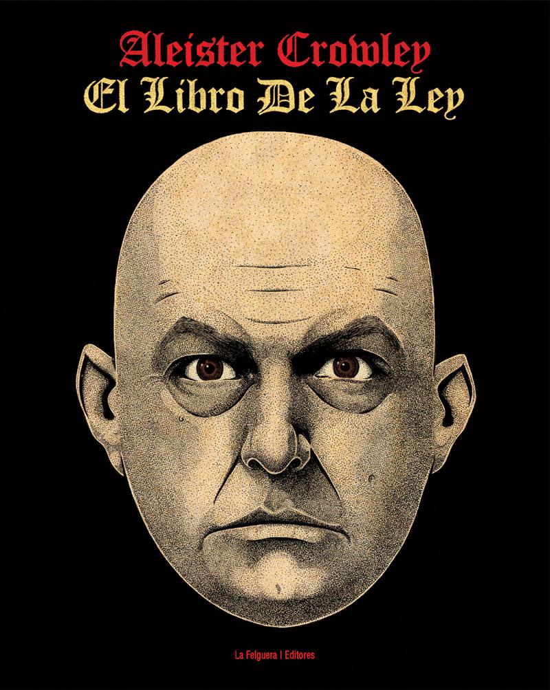 EL LIBRO DE LA LEY: portada