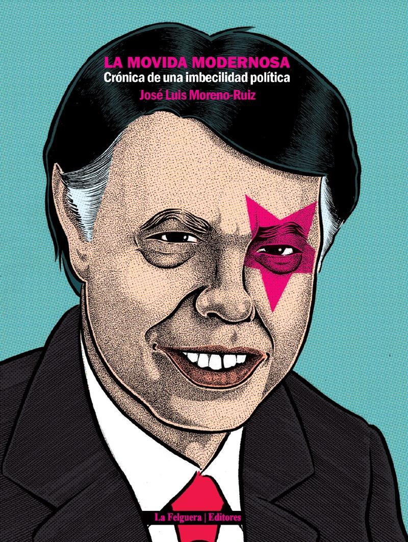 LA MOVIDA MODERNOSA: portada