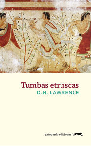 Tumbas etruscas: portada