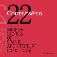 22 COUPLES & CO.: portada