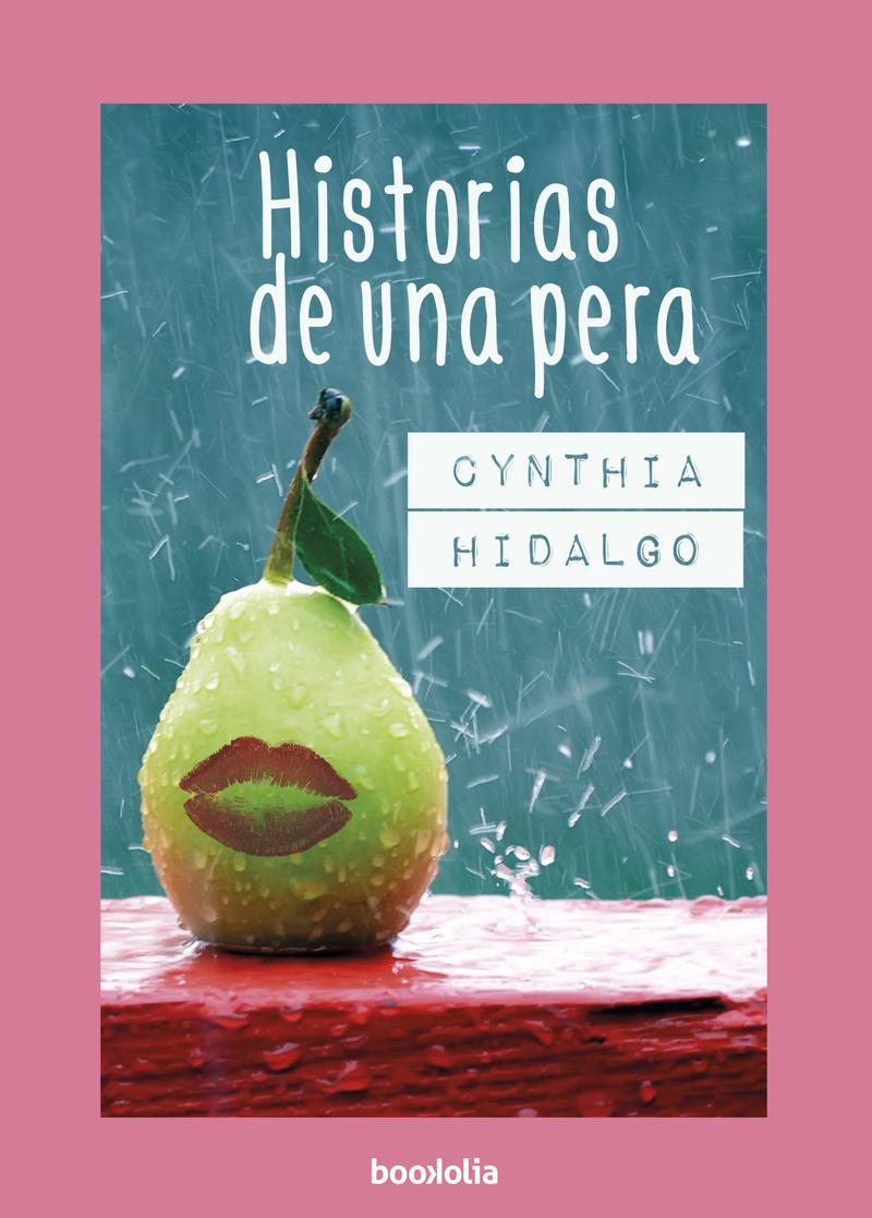 HISTORIAS DE UNA PERA: portada