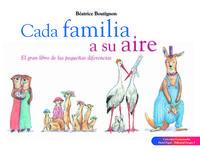 Cada familia, a su aire: portada
