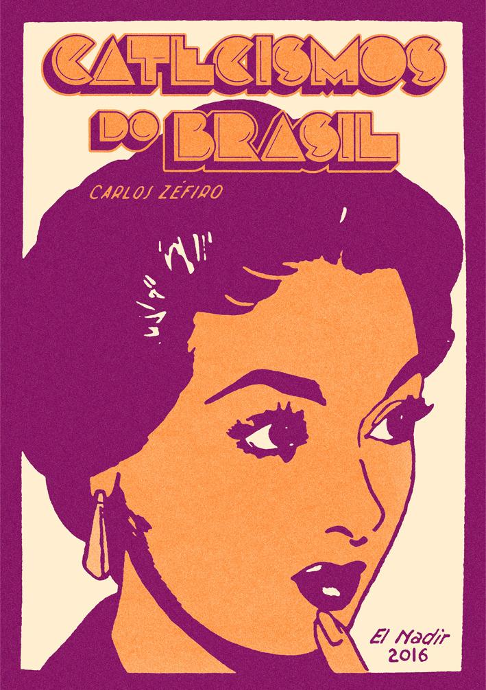 Catecismos do Brasil: portada