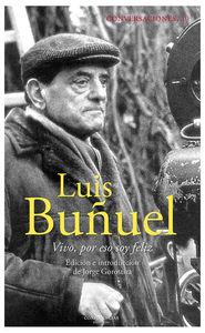 Conversaciones con Luis Buñuel: portada