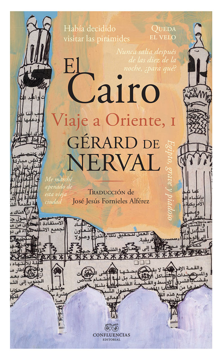 El Cairo: portada