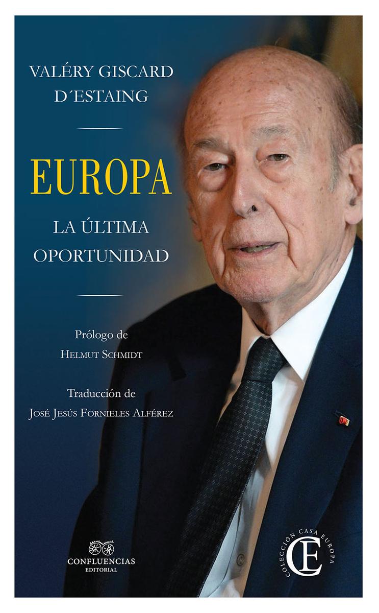 EUROPA: portada