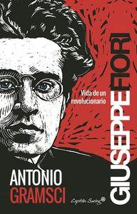 Antonio Gramsci: portada