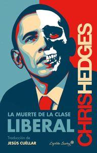 La muerte de la clase liberal: portada