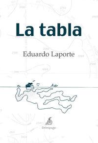 La tabla: portada