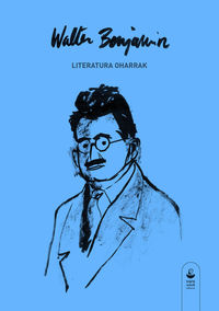 Literatura oharrak: portada