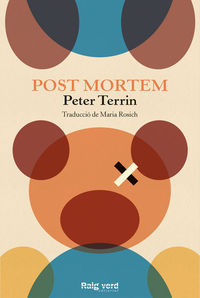 Post mortem - Cat: portada