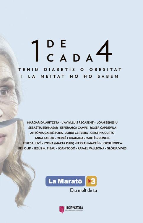 Diabetis i obesitat: portada