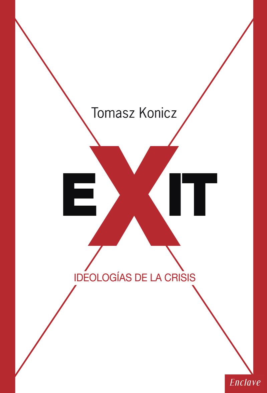 EXIT: portada