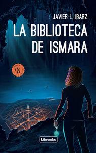 LA BIBLIOTECA DE ISMARA: portada