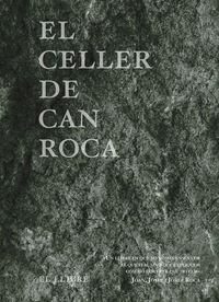 EL CELLER DE CAN ROCA - EL LLIBRE - redux: portada