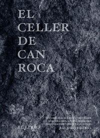 EL CELLER DE CAN ROCA - EL LIBRO - redux: portada