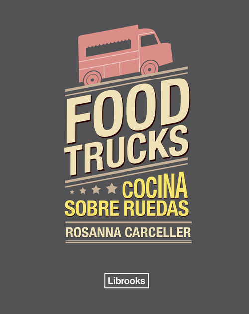 FOOD TRUCKS: portada