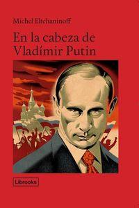 En la cabeza de Vladímir Putin: portada