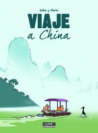 Viaje a China: portada