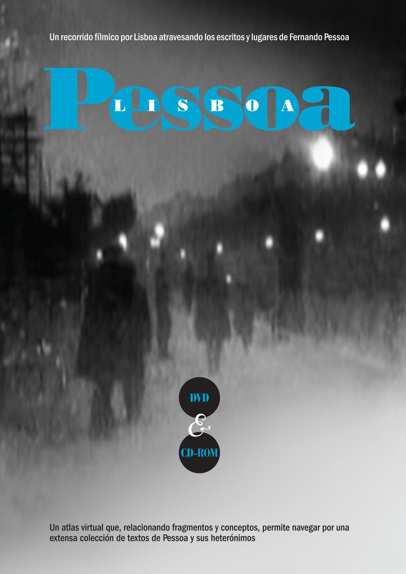 PESSOA/LISBOA: portada
