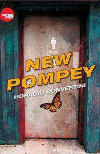 New Pompey: portada