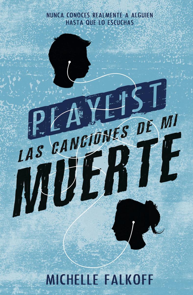Playlist: portada