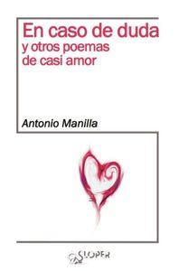 EN CASO DE DUDA Y OTROS POEMAS DE CASI AMOR: portada