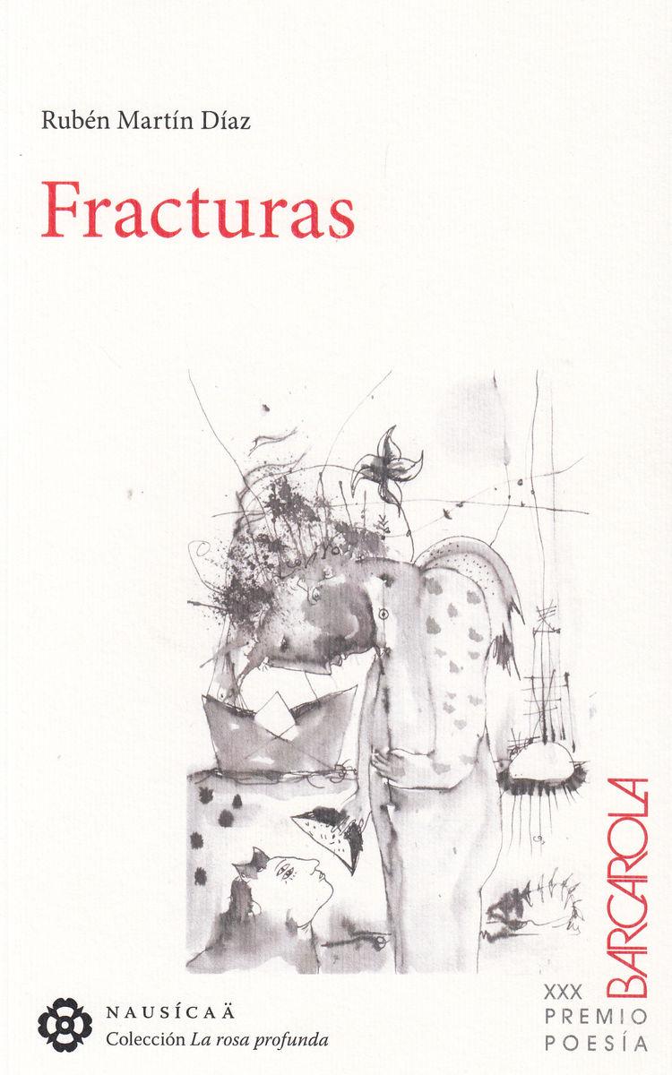 FRACTURAS: portada