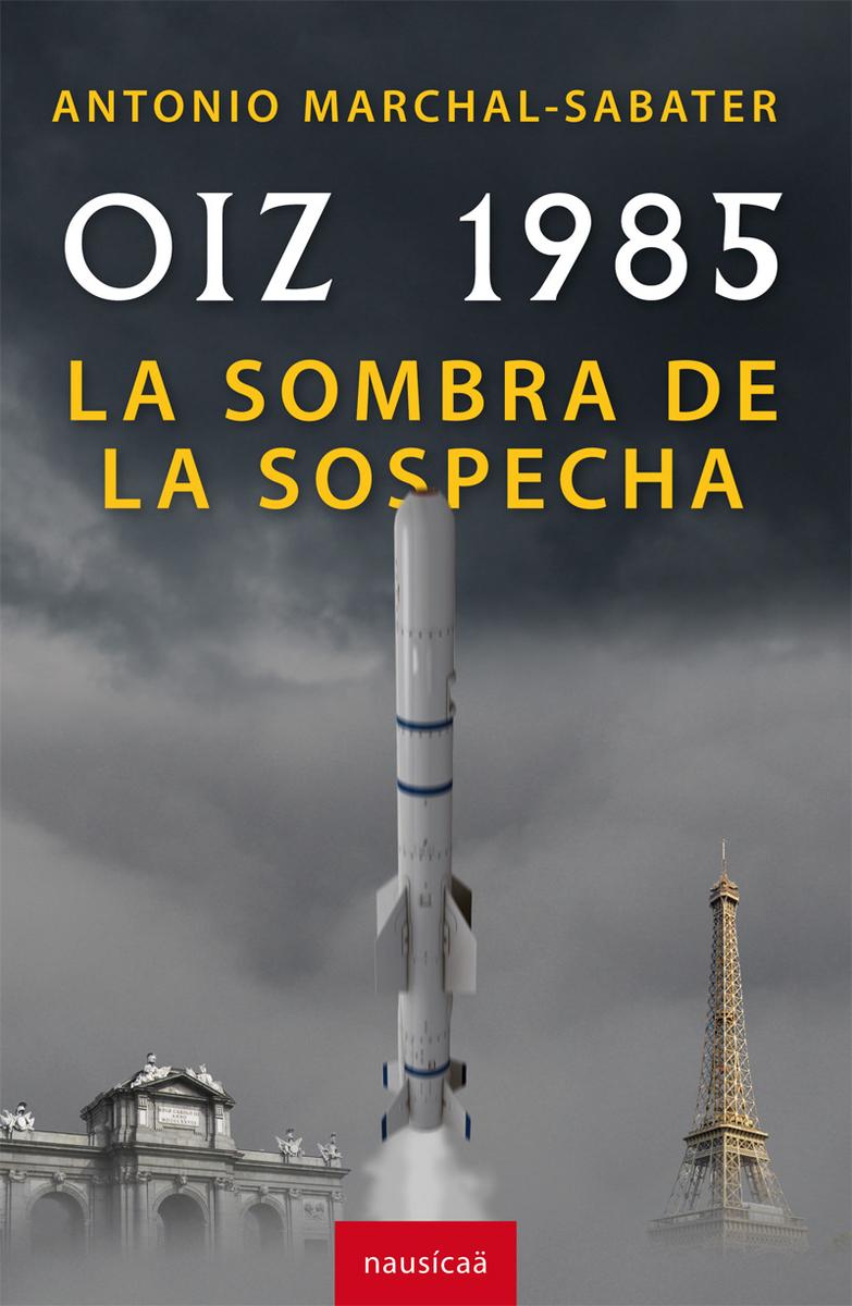 OIZ 1985: portada