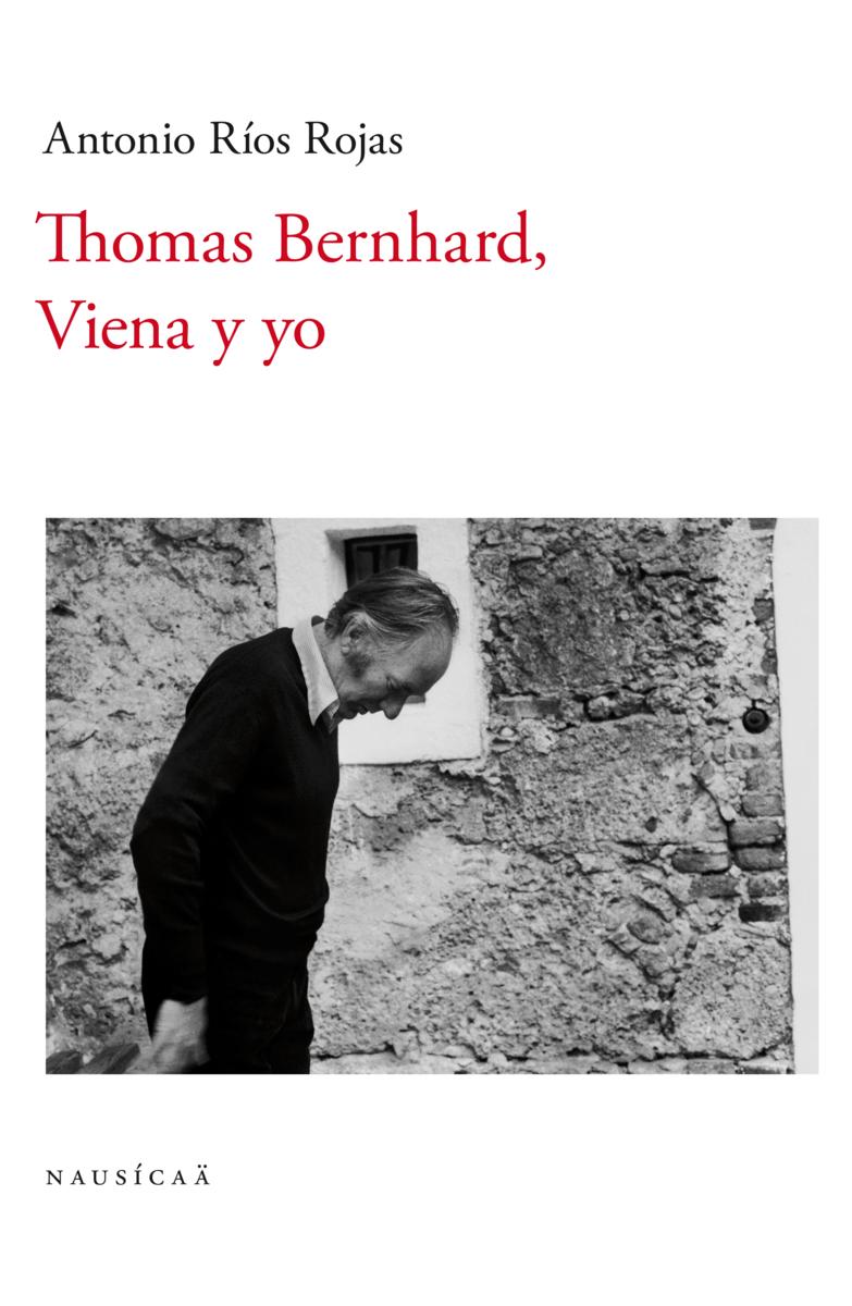 Thomas Bernhard, Viena y yo: portada