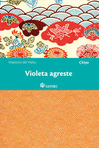 VIOLETA AGRESTE: portada