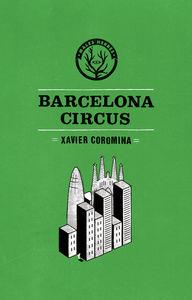 Barcelona Circus: portada