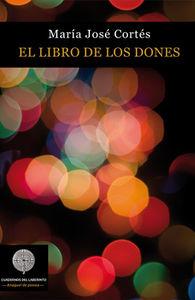 EL LIBRO DE LOS DONES: portada