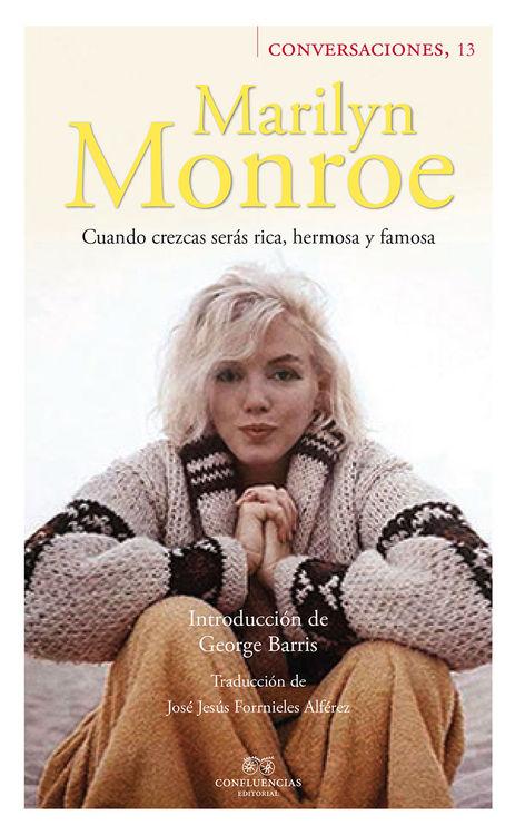 Marilyn Monroe: portada