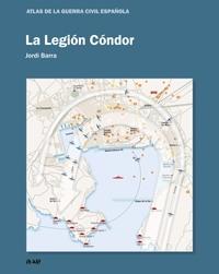LA LEGIÓN CÓNDOR: portada
