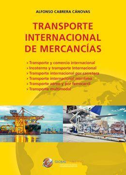Transporte Internacional de Mercancías: portada