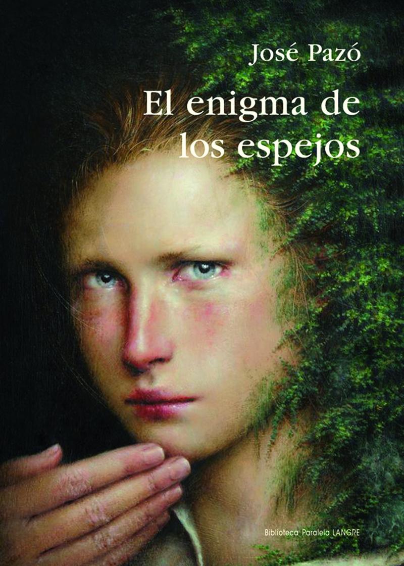 ENIGMA DE LOS ESPEJOS,EL: portada