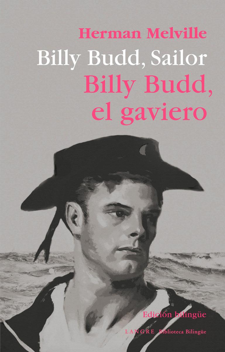 BILLY BUDD, SAILOR / BILLY BUDD, EL GAVIERO: portada