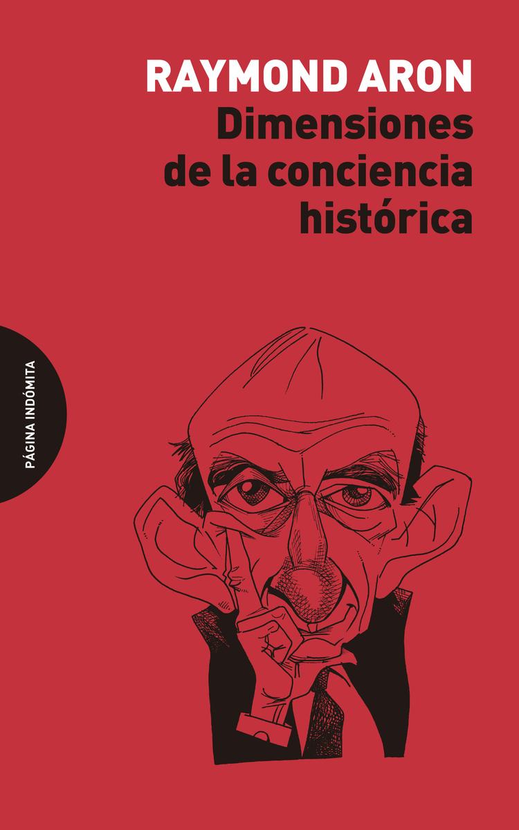 Dimensiones de la conciencia histórica: portada
