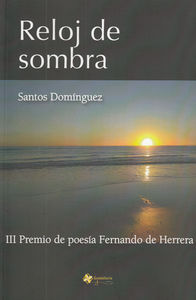 RELOJ DE SOMBRA: portada