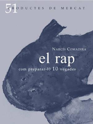 EL RAP: portada