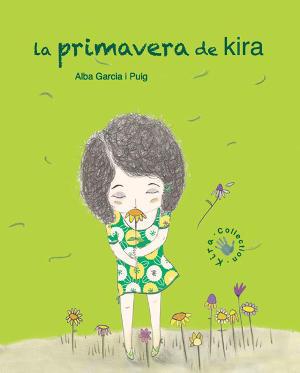 LA PRIMAVERA DE KIRA: portada